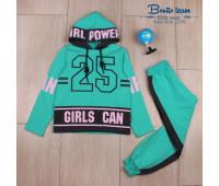 Комплект для девочек (9-12 лет)