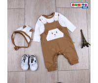 Комплект для малышей (3мес-1.5года)