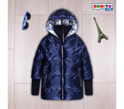 Куртка для девочек (9-12 лет)