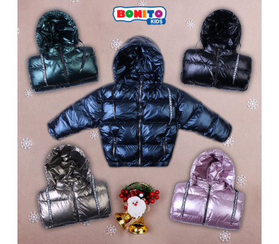 Куртка для детей (9-12лет)