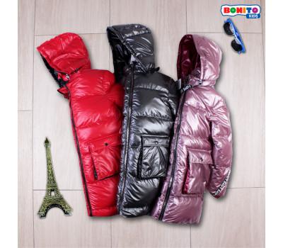 Куртка для девочек (11-14 лет)