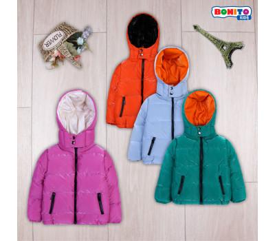 Куртка для детей (3-7лет)