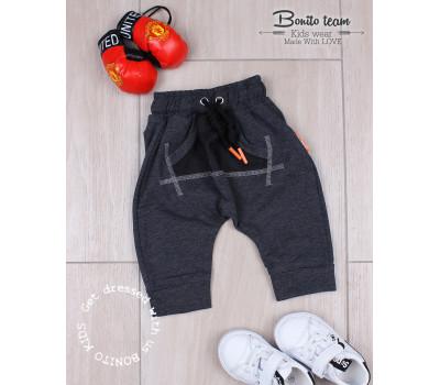 Штанишки для мальчика (1-3 года)
