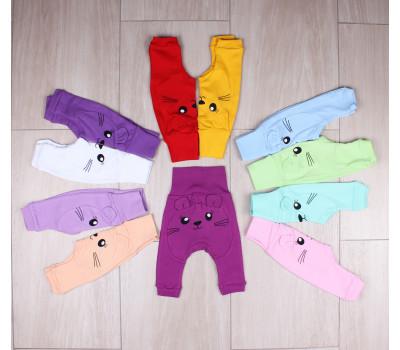 Штанишки для малышей (1 мес. - 1,5 года)