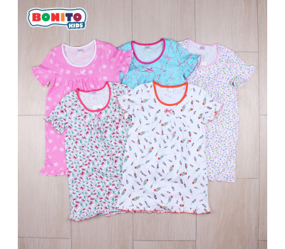 Ночная сорочка для девочек (7-11 лет)