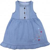 Платье для девочки (7-11 лет)
