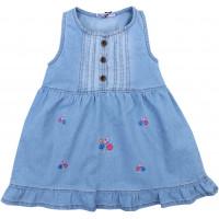 Платье для девочки (6-9 лет)