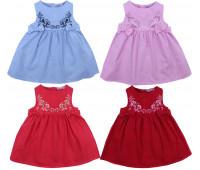 Платье для девочки (2-5 лет)