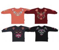 Кофта для девочек (2-6 лет)