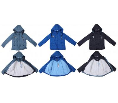 Куртка для мальчика (9-13 лет)