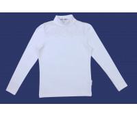 Школьная блузка для девочек (10-12 лет)