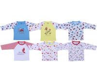 Джемперы для новорожденных (3 мес. - 1 год)