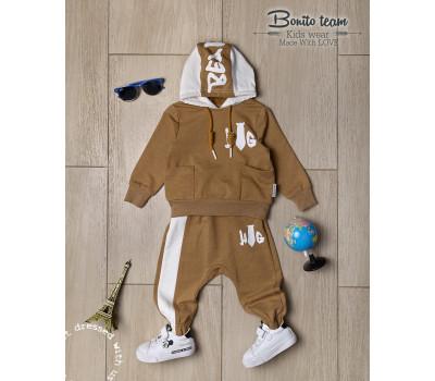 Комплект для мальчика (1-3 года)