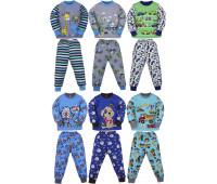 Пижама для мальчика (2-5 лет)