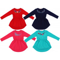 Платье для девочек (3-7 лет)