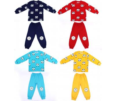 Пижама для детей (3-7 лет)