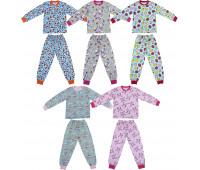 Пижама для девочки (7-10 лет)