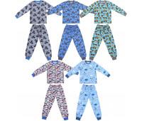 Пижама для мальчика (7-10 лет)