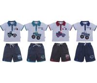 Комплект для мальчика (2-5 лет)