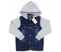 Пиджак для детей (7-11 лет)
