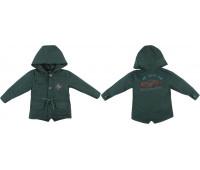 Куртка для мальчика (2-5 лет)