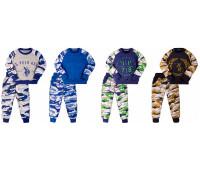 Спортивный костюм для мальчика (2-6 лет)